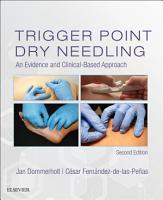 Trigger Point Dry Needling E Book PDF