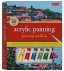 Acrylic Painting Kit PDF