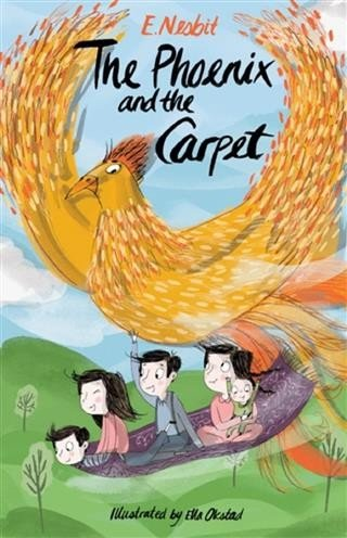 Download Phoenix and The Carpet Book