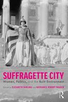 Suffragette City PDF