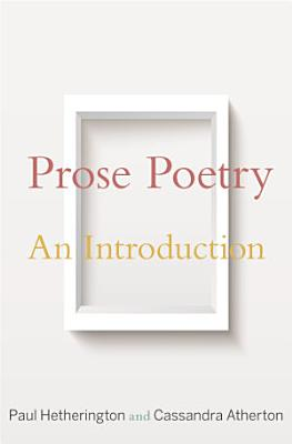 Prose Poetry PDF