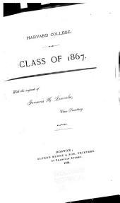 Secretary's Report: Volume 9