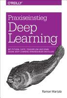 Praxiseinstieg Deep Learning PDF