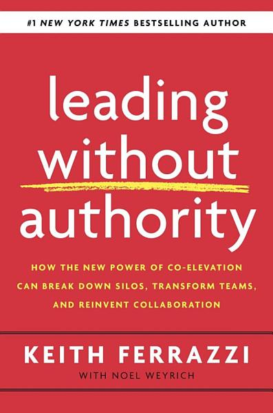 Download Leading Without Authority Book