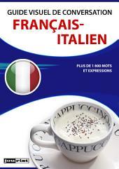Guide visuel de conversation Français-Italien