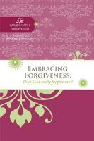 Embracing Forgiveness PDF