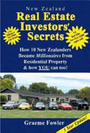 New Zealand Real Estate Investors  Secrets PDF