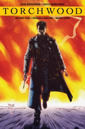 Torchwood #2: World Without End