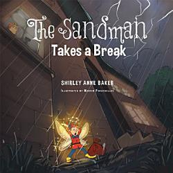 The Sandman Takes A Break Book PDF