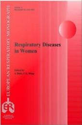 Respiratory Diseases in Women: European Respiratory Monograph