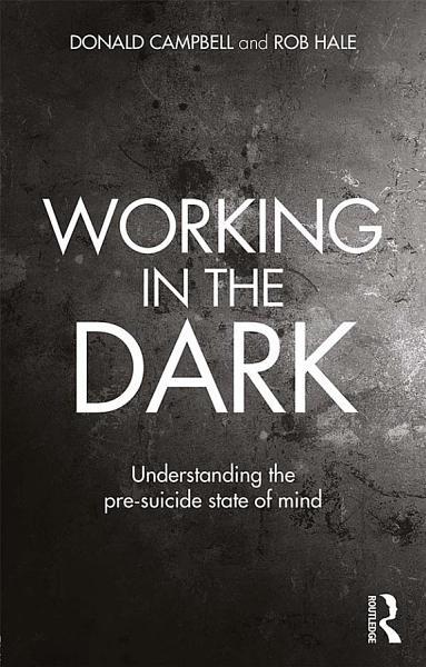 Download Working in the Dark Book
