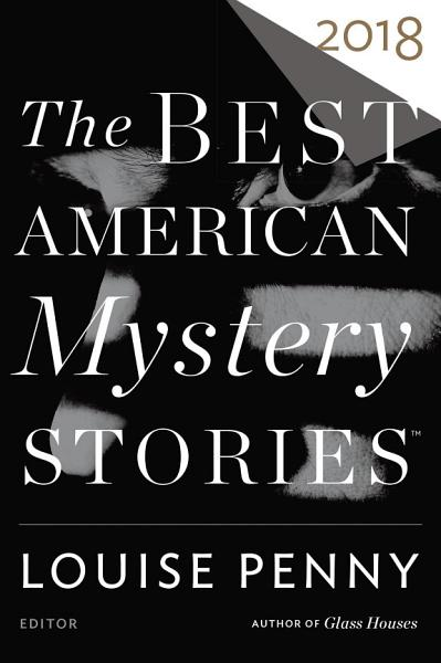 Download The Best American Mystery Stories 2018 Book