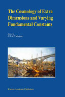 The Cosmology of Extra Dimensions and Varying Fundamental Constants