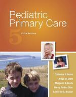Pediatric Primary Care - E-Book