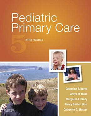 Pediatric Primary Care   E Book PDF