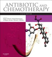 Antibiotic and Chemotherapy E-Book: Edition 9