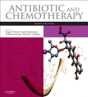 Antibiotic and Chemotherapy E-Book