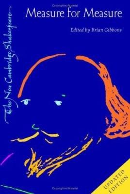 Download Measure for Measure Book