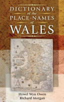 Dictionary of the Place names of Wales
