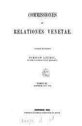 Monumenta spectantia historiam Slavorum meridionalium