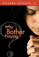 Why Bother Praying  PDF