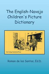 The English Navajo Children S Picture Dictionary Book PDF