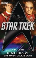 Star Trek VI  Das unentdeckte Land PDF