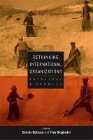 Rethinking International Organizations PDF