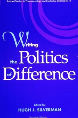 Writing the Politics of Difference