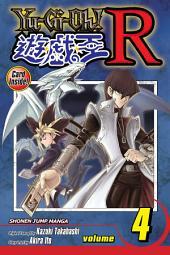 Yu-Gi-Oh! R, Vol. 4: Return of the Dragon