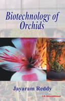 Biotechnology of Orchids PDF