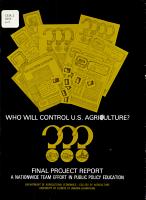 A Nationwide Team Effort in Public Policy Education PDF