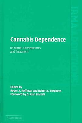 Cannabis Dependence