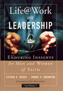 Life Work on Leadership