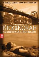 Nick   Norah   Soundtrack einer Nacht PDF