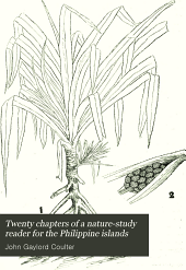 Twenty Chapters of a Nature-study Reader for the Philippine Islands