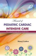 Manual of Pediatric Intensive Care - E-Book