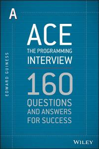 Ace the Programming Interview Book