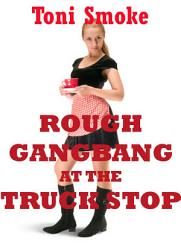 Rough Gangbang at the Truck Stop PDF