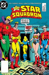 All-Star Squadron (1981-) #45