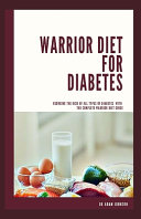 Warrior Diet for Diabetes PDF