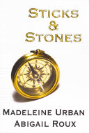 Sticks   Stones Book