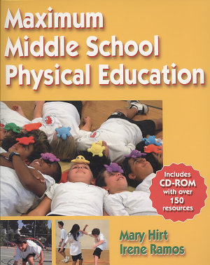 Maximum Middle School Physical Education PDF