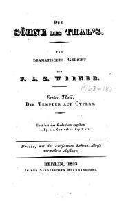 Die Templer auf Cypern