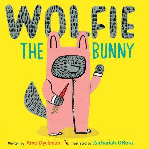Wolfie the Bunny PDF