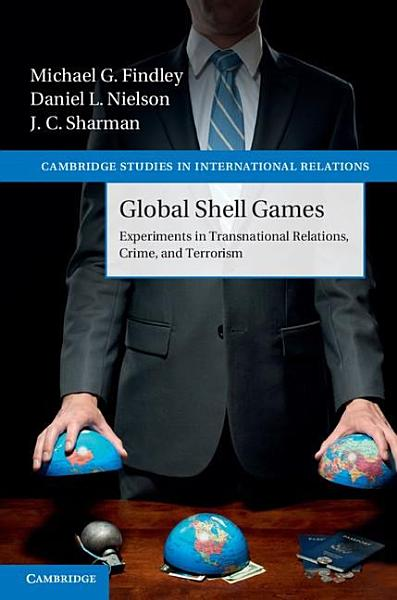 Download Global Shell Games Book