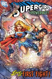 Supergirl (2005-) #13