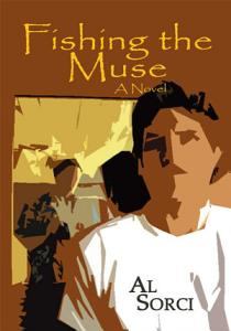 Fishing the Muse Book