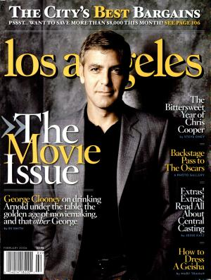 Los Angeles Magazine PDF