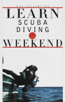 Learn Scuba Diving in a Weekend